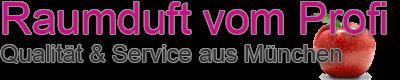 Raumduft-Logo